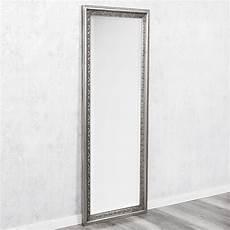 spiegel silber antik spiegel argento silber antik 180x70cm 3569