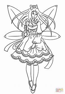 coloring pages fairies 16620 coloring page free printable coloring pages