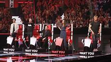 Blind Viii The Voice Of Germany 2017