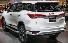 toyota fortuner 2020 exterior philippines toyota fortuner 2020 philippines rating review and price