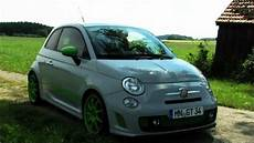 fiat abarth 500 rs s by g tech