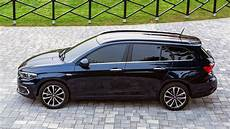 Fiat Tipo Estate Dct Test Review 2017 Drive Report