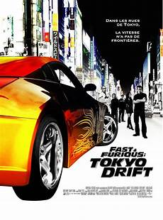 Fast And Furious 3 Tokyo Drift Culte