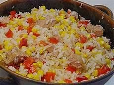 reis thunfisch salat alexandradugas chefkoch de