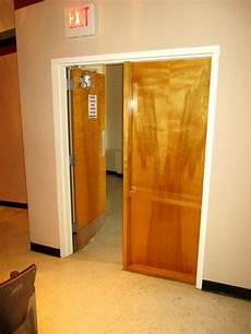Door With by Decoded Calculating The Egress Width Of Door Openings