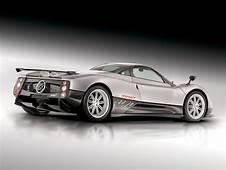 Sports Car World  Meet Your Desires Pagani Zonda F