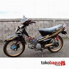 Modifikasi Motor Smash 2005 by Gambar Modif Suzuki Smash 110 Keren Terbaru 2014 Gambar