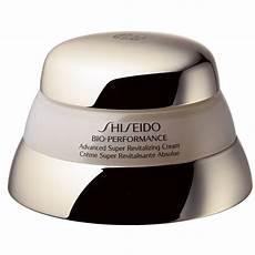 shiseido bio performance advanced revitalizing