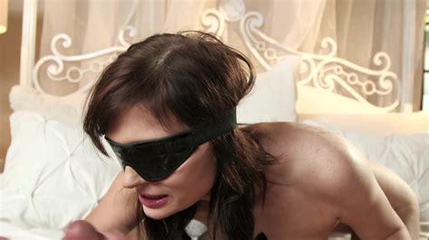 Blindfolded Bbc