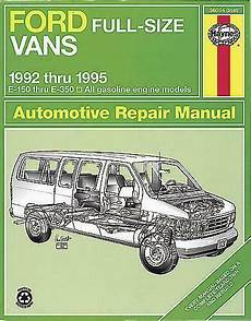 what is the best auto repair manual 1995 oldsmobile 98 spare parts catalogs ford vans automotive repair manual 1992 through 1995 haynes repair manual ebay