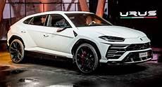 Lamborghini Urus Launched In India Price Engine Specs