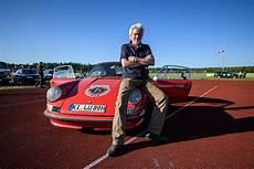 Werner Rennen Porsche Killer Gegen Porsche 911