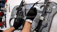 Vw Golf 4 Bora Window Regulator Repair Kit