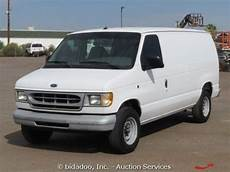 automobile air conditioning repair 1992 ford econoline e250 parking system find used ford e250 econoline utility cargo van 5 4l v8 cold a c auto bidadoo in phoenix