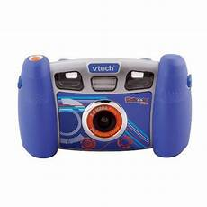 vtech kidizoom plus 2 0 mp digital blue