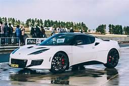 2016 Lotus Evora 400 Review  MOTOR