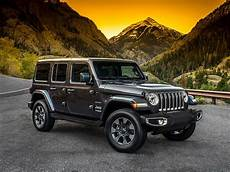 2019 jeep wrangler unlimited road test and review autobytel com