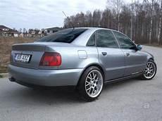 Nos Kipson 1996 Audi A4 Specs Photos Modification Info