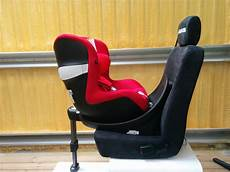 cybex sirona m i size car seat review buggybaby