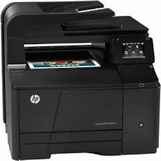 hp laserjet pro 200 m276nw wireless color all in one