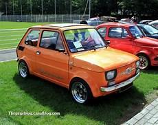 Fiat 126 Fiat Fiat 126 Fiat Abarth Fiat 500
