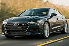 2018 2019 audi a7 what s the difference autotrader