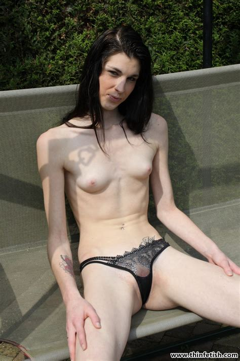 Thin Nude