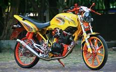 Tiger Modif Herex by Honda New Tiger 10 Surabaya Ora Herex Ora Ngosek