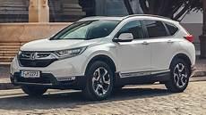 Honda Cr V Autobild De