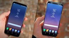 Galaxy S8 Vs S8 Which Is The Better Galaxy