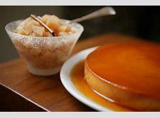 cream cheese flan_image