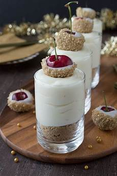 20 fancy dessert ideas for a formal dinner