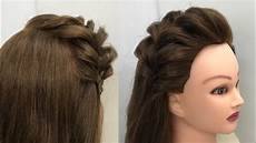 How To Style The Front Of Your Hair