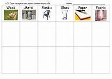 science worksheets materials 12296 science properties of materials recycling properties of materials ks2 science properties