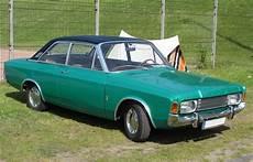 1967 Ford Taunus 17 M P7 Oldtimer Autos Autosachen