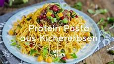 Kichererbsenmehl Selber Machen - kichererbsen pasta selber machen rezept kicherbsennudeln