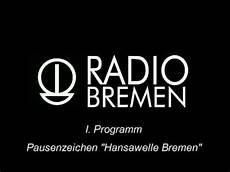 radio pausenzeichen heute quot hansawelle bremen quot 70er