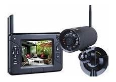 220 berwachungskamera set smartwares funk kamerasystem