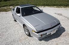 automotive air conditioning repair 1986 mitsubishi starion seat position control 1986 mitsubishi starion fast lane classic cars