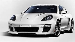 2011 Porsche Panamera Stingray GTR By TopCar Gallery