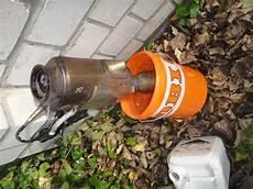 Partikelfilter Selber Reinigen - dsc00078 dieselru 223 partikelfilter dpf e60 61 selbst
