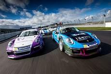 Porsche Carrerra Le Mans
