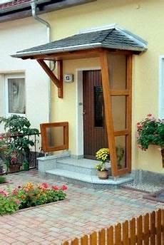 Das Vordach Odenwald Ist Ein Erstklassig Verarbeitetes