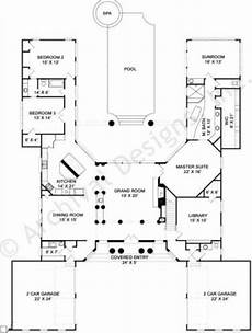fresh bedroom with interior courtyard bedroom house plans with courtyard unique sle floor