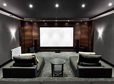 Home Theater Decor Ideas by 21 Home Theater Design Ideas Decor Pictures