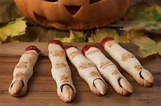 Rezepte Eklig - spooky treats for the whole class