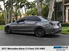 2017 mercedes c class c43 amg autotech tuning sales
