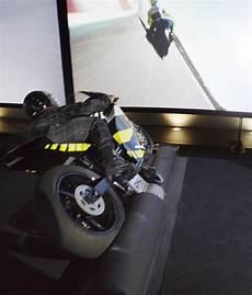 Photos Simulateurs Moto Gp I Way