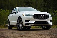 2018 Volvo Xc60 T8 Hybrid Is Chock Of Safety And