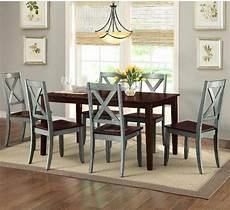 farmhouse dining room chairs farmhouse dining table rustic country kitchen 7 piece